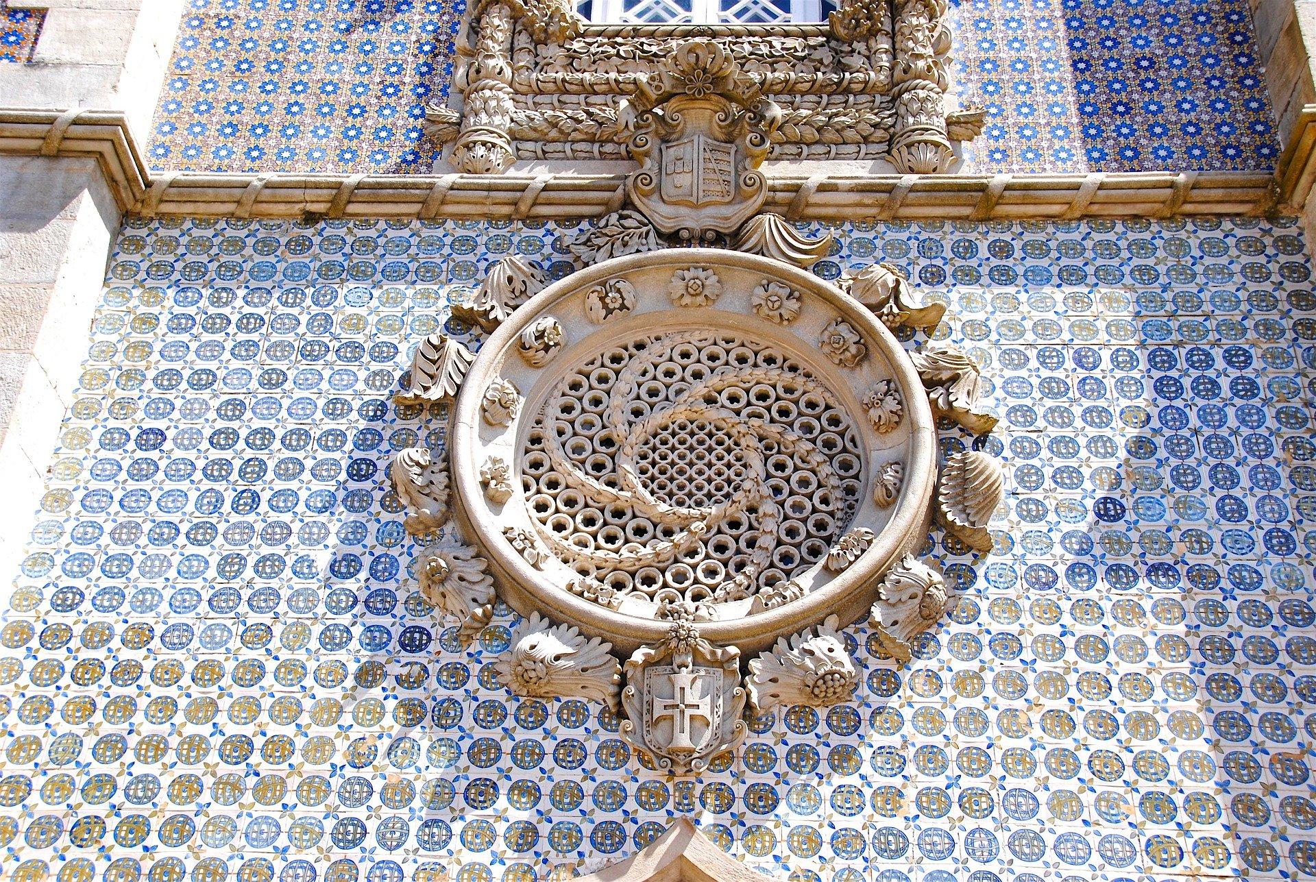Portogallo_Sintra_Azulejos