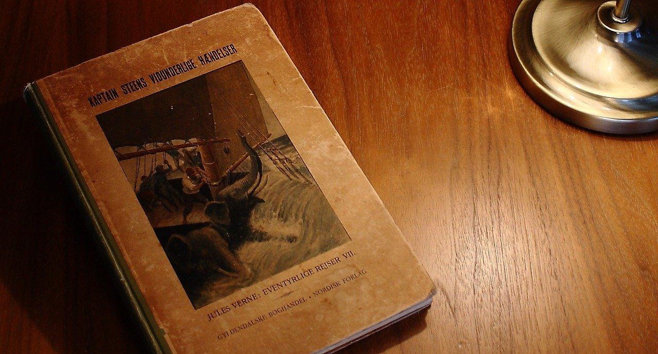 Libro avventura