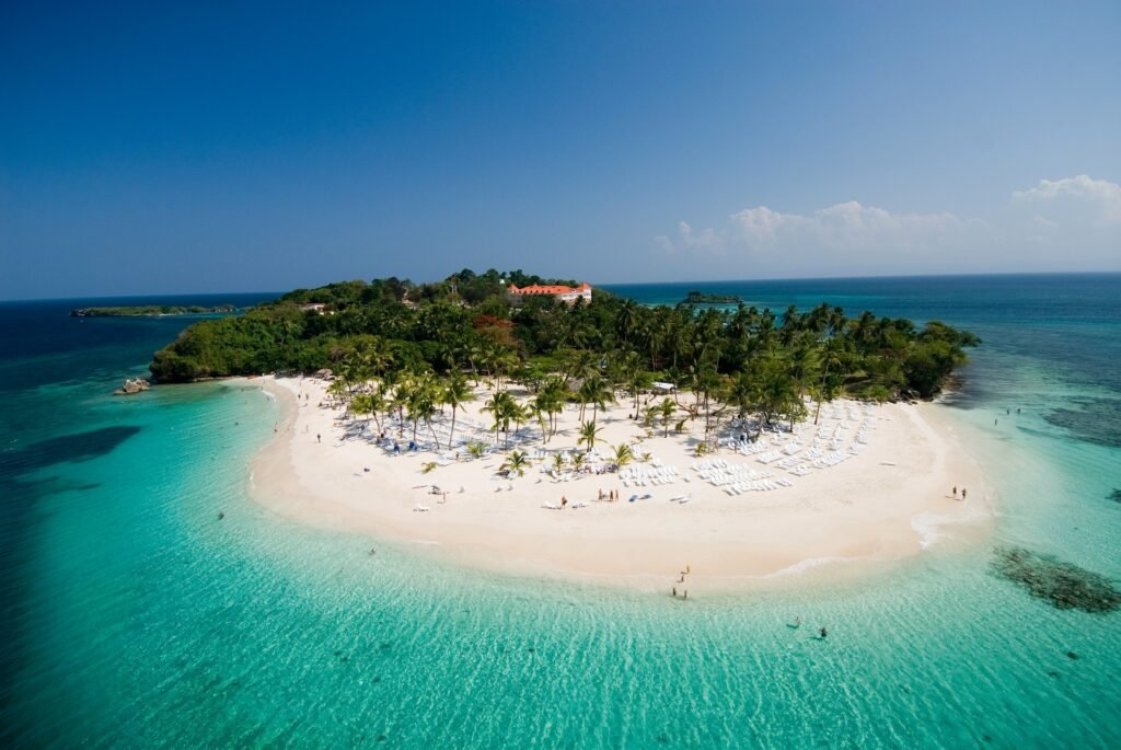 Repubblica Dominicana - Cayo Levantado