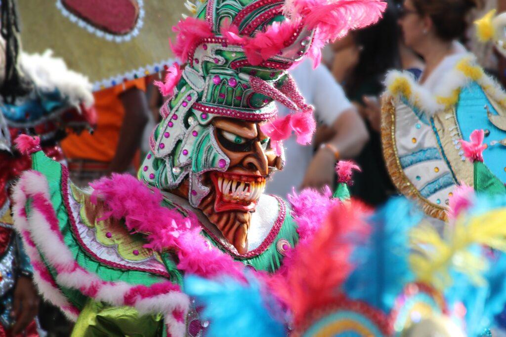 Repubblica Dominicana Carnevale